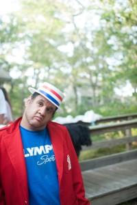 Jason Lopes of the Jason Lopes Experience!